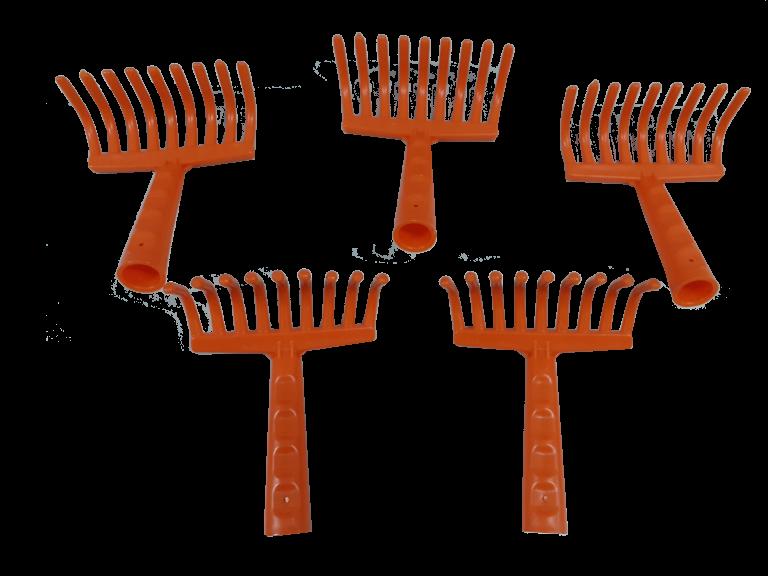 Ancinho para colher azeitona (Ripo)