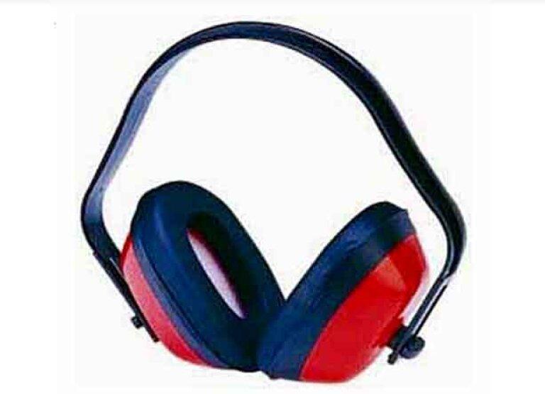 Auscultadores e proteção auricular