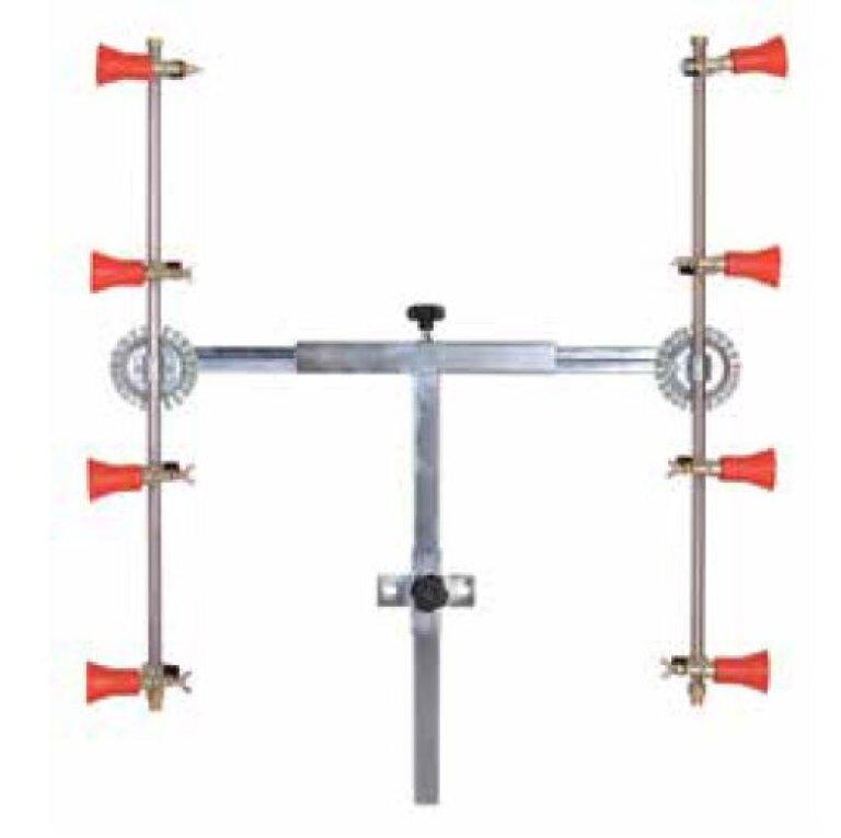 Barras de Pulverização 4x4