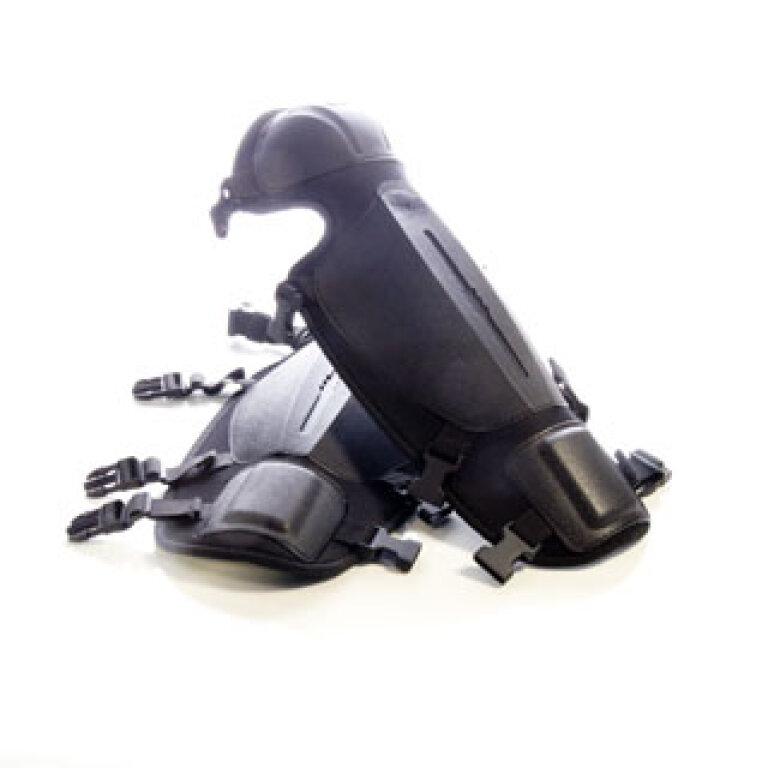 Caneleiras de proteção Selfab