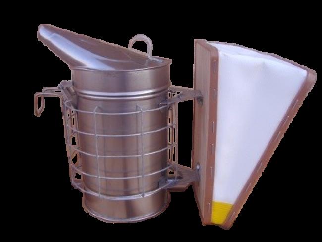 Fumigador Inox 10cm