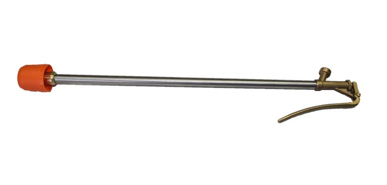 Lança de punho corte rápido 60cm