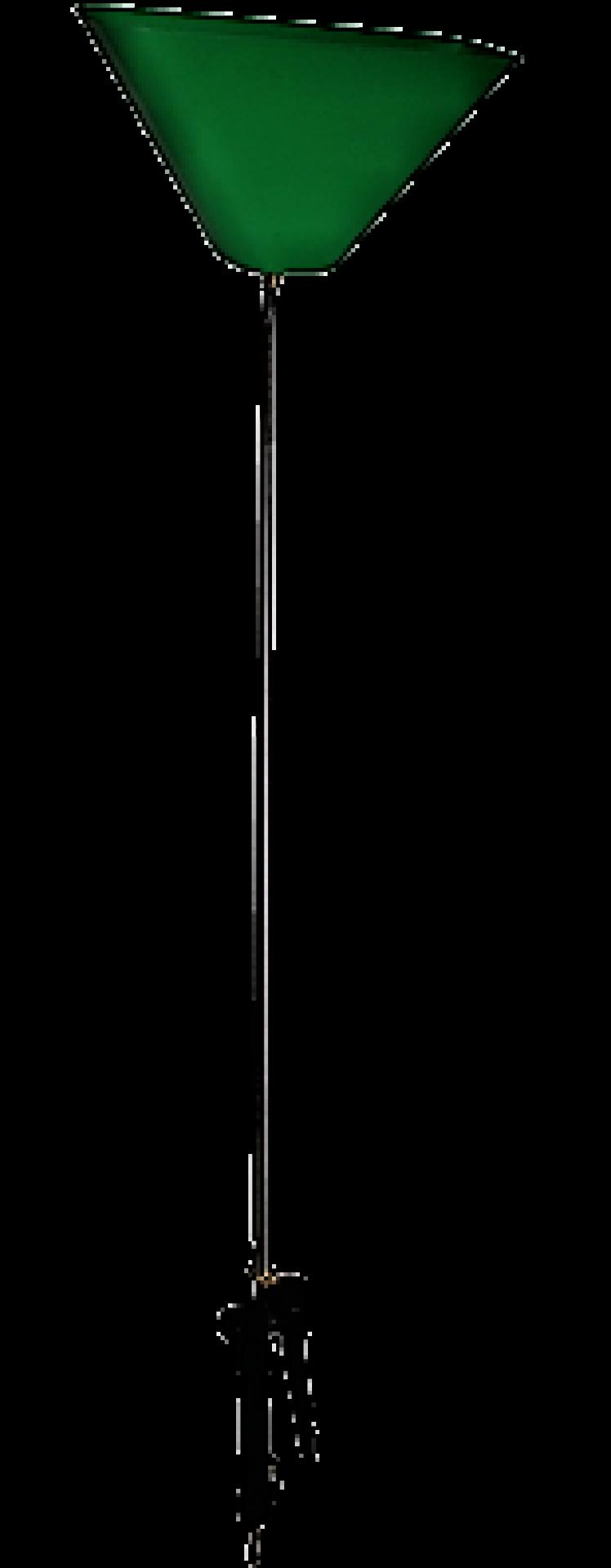 Lança Inox para herbicida com campânula