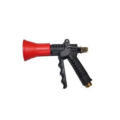 Pistola de punho Selfab ecónomica