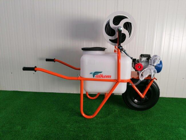 Pulverizador de Carrinho 50 SL