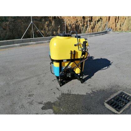 Pulverizador de Trator 200Litros