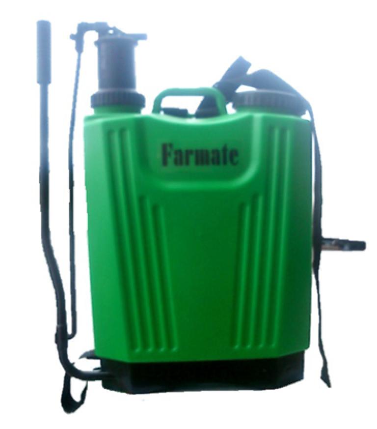 Pulverizador Plástico 16 litros PCG