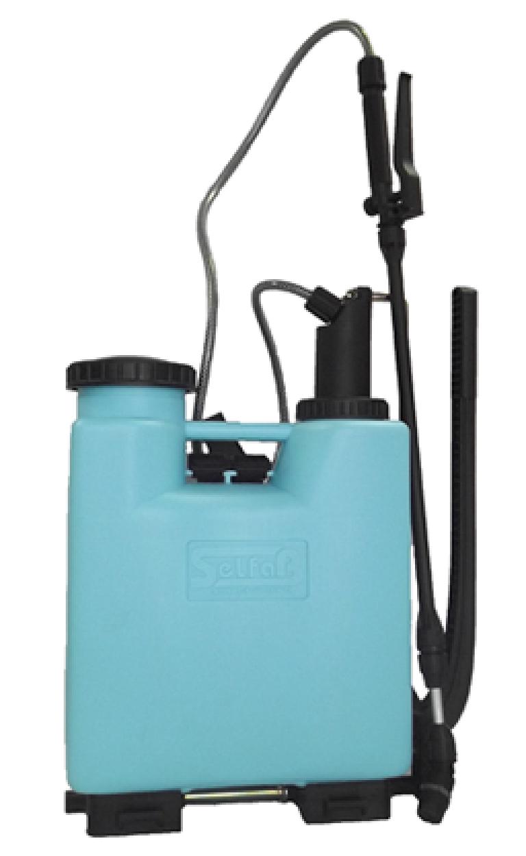 Pulverizador Selfab 12 litros Luxo (montado)