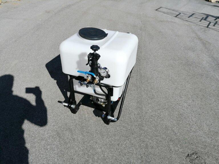 Pulverizador Trator 100L Vibi